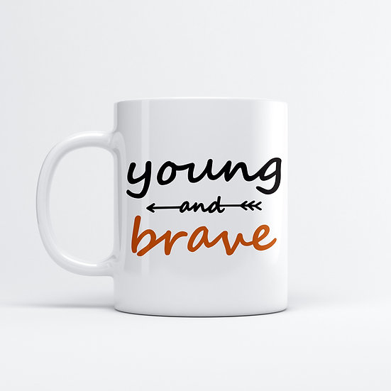 Young And Brave