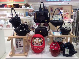 旅する 地場産 SHOP in 横浜