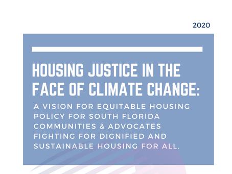 MCA 2020 Housing Justice Report
