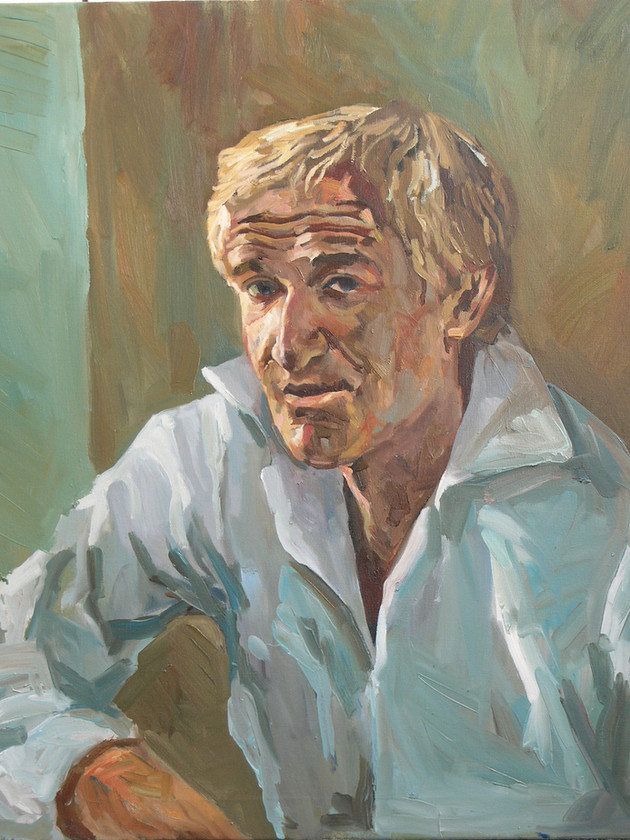 Richard Harris 3'