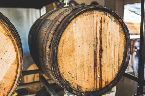Barrel Aged Beers