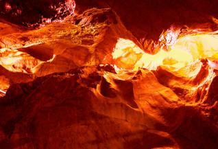 Artistic Caves