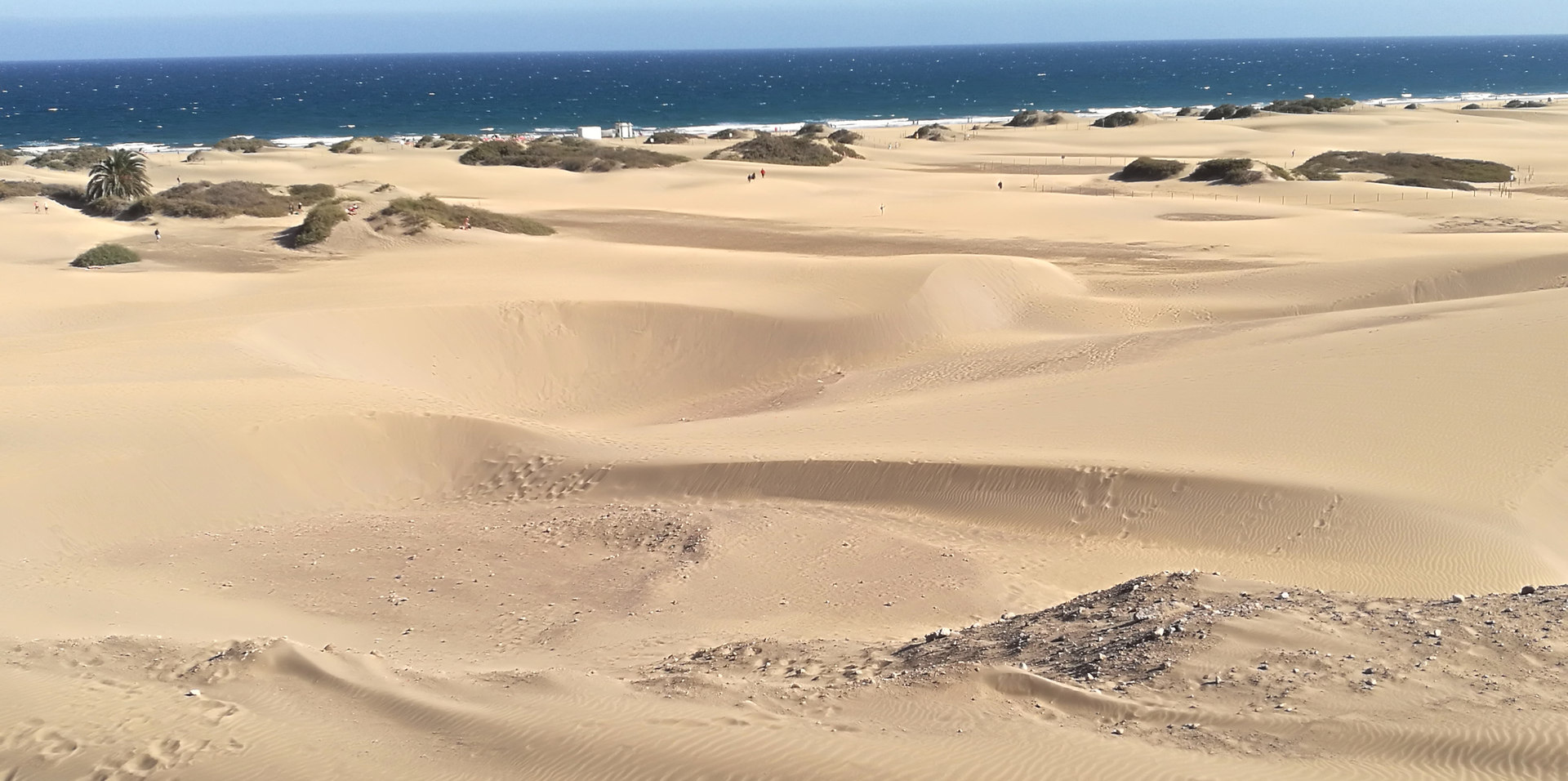 Gran Canaria North