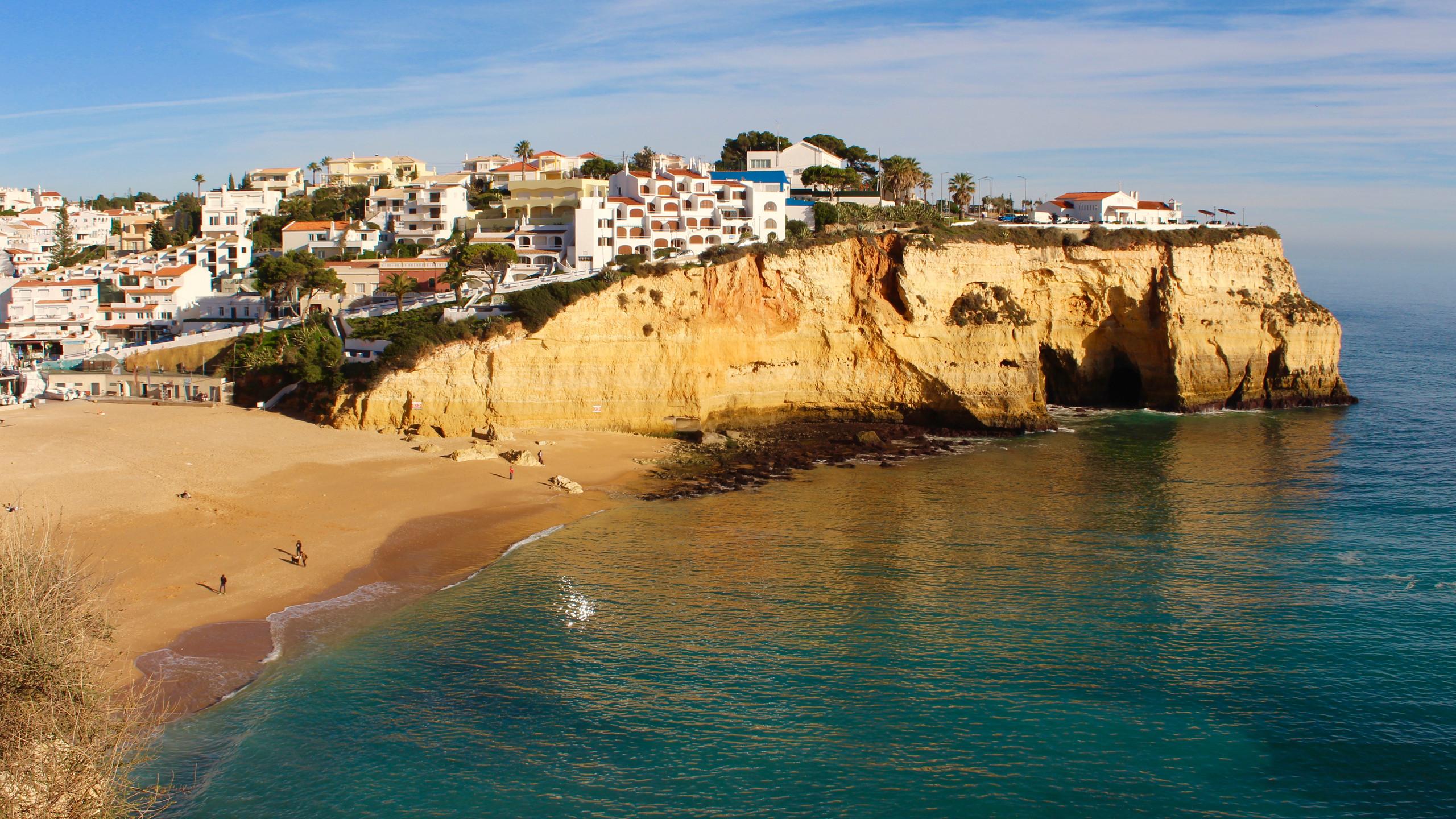 Algarve Sud del Portogallo
