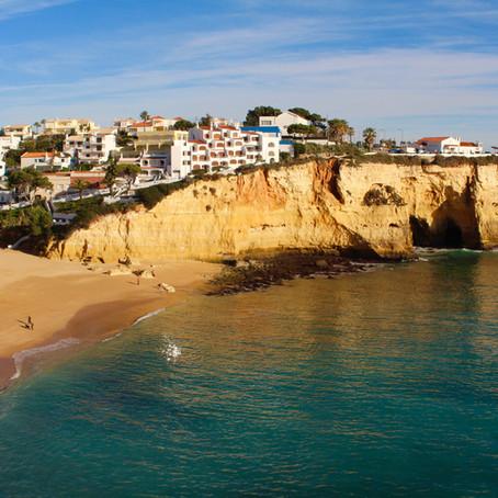 Pensione in Algarve Sud del Portogallo Tasse Zero