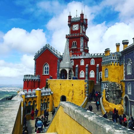 Pensione in Portogallo, zero tasse e meritato riposo!