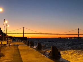 Lisbona Versus Milano - voglia di vivere la pensione serenamente