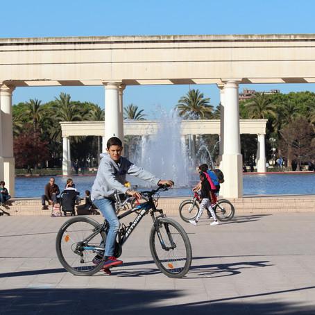 Valencia, la città ideale per le vacanze con i bambini!