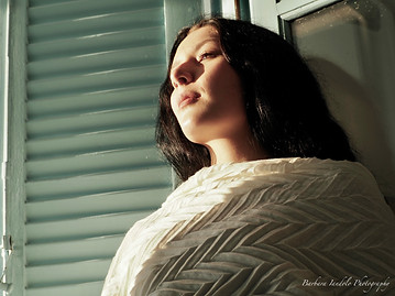 Dreaming of you - cyclades photo model