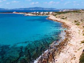 Come si vive in Grecia scegliere di vivere da pensionato su un'isola pagando il 7% di tasse