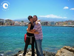 Trasferirsi a vivere in Grecia scegliere l'isola di Creta - città di Chanià