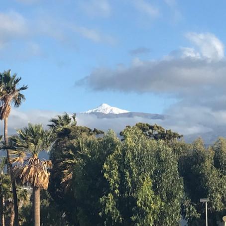 Scegliere di vivere a Tenerife ed emergere ...