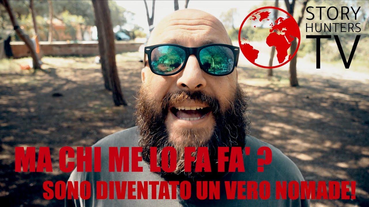 Armando di Vivere In Camper macchitelofaffa? Canale YouTube divertente