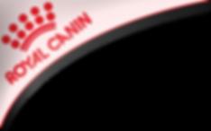 Royal Canins modificerede logo