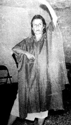 Antonieta Mercuri