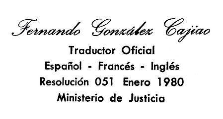 Fernando González Cajiao. Museartes.net Teatro colombiano