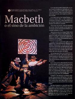 Teatro La Hora 25