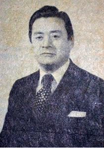 Virgilio Olano