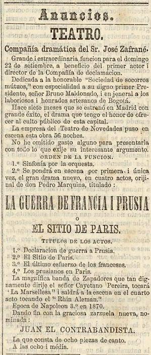 museartes, museo de las artes escénicas de Colombia, museo de teatro colombiano, museo de teatro