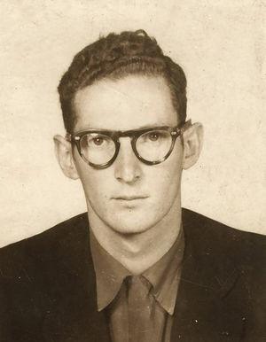 Gilberto Martínez