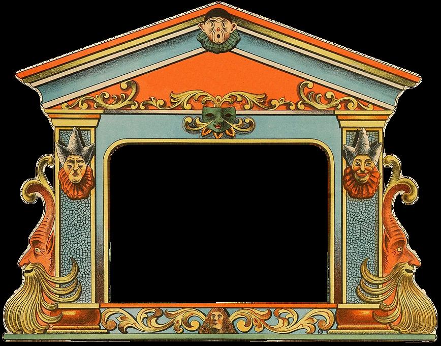 museo de teatro
