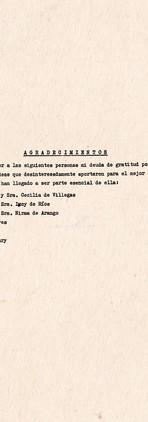 """Copias mecanográficas de las primeras páginas de """"Vida, pasión y muerte de un ángel rebelde"""". Colección ICC – Biblioteca José Manuel Rivas Sacconi."""