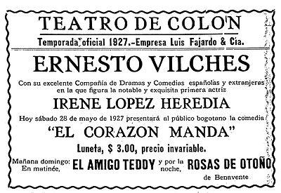 Mundo al Día, teatro, museartes