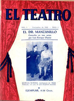 teatro colombiano
