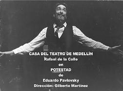 Rafael de La Calle