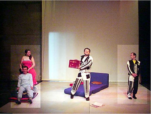 teatro colombiano, museartes