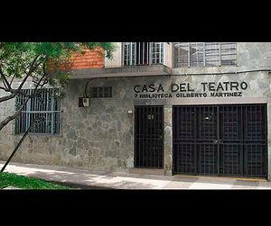 Casa del Teatro
