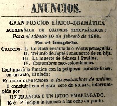 teatro colombiano, teatro, museartes, museo de las artes escénicas de Colombia,
