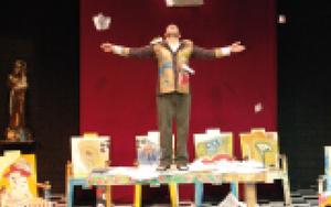 Pequeño Teatro de Medellín