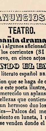 """""""El Pasatiempo"""" (Bogotá), 26 de octubre de 1851, p. 79."""