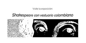 Shakespeare en Colombia