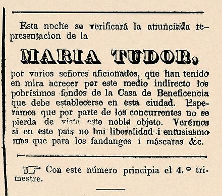 1843, Semanario, Cartagena, teatro colombiano, museartes
