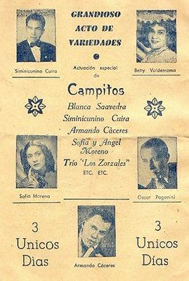 Campitos