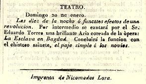 Anuncio de teatro, #TeatroColombiano, Museartes