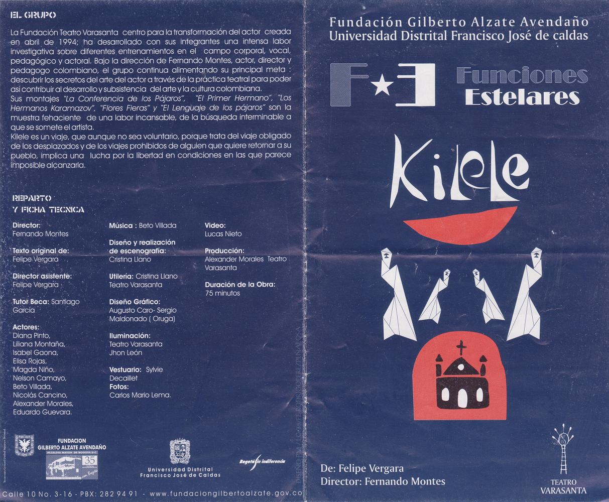 Kilele