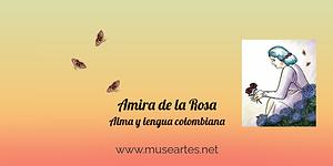 Amira de la Rosa