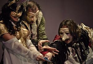 teatro colombiano, museartes, historia del teatro colombiano