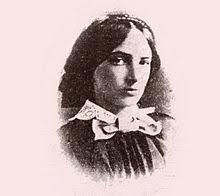 Soledad Acosta de Samper, joven.