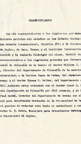Copia mecanográfica. Biblioteca Luis Ángel Arango.