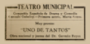 Teatro Municipal de Bogotá, Teatro Municipal, teatro en Bogotá, museartes