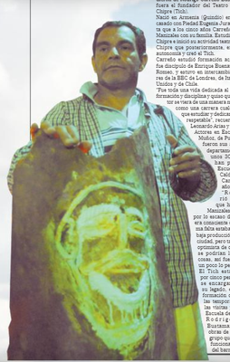 Rodrigo Carreño