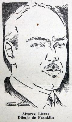 Antonio Álvarez Lleras