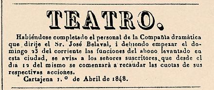 #teatrocolombiano, #teatro, #historiadelteatro,