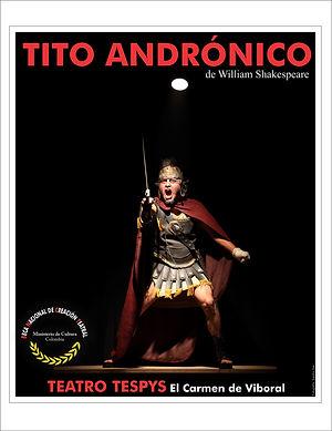 historia del teatro colombiano