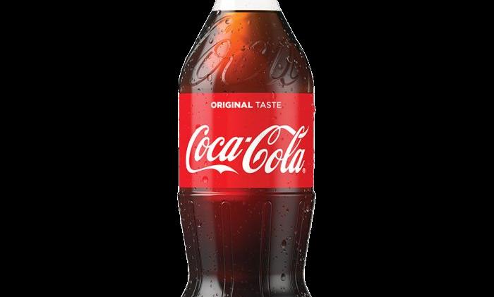 Coca-Cola, 50cl