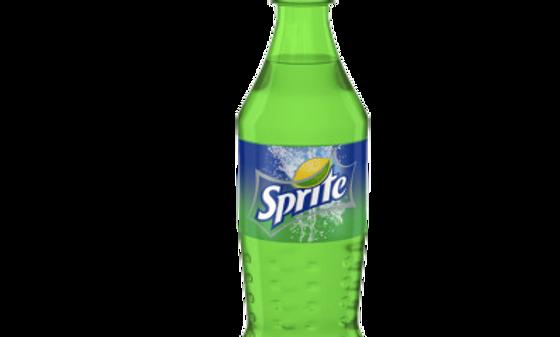 Sprite, 50cl